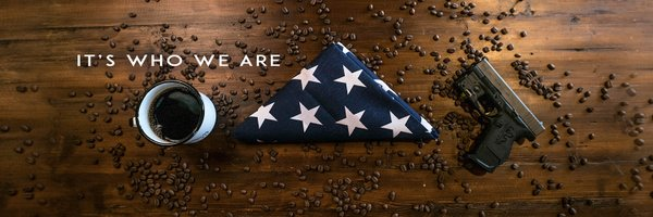 Black Rifle Coffee Profile Banner