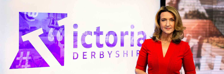 BAFTA-winning news show, on @BBCTwo, @BBCNews & online Mon-Fri 10-11am. Original stories, exclusive interviews, debate & breaking news. #VictoriaLIVE
