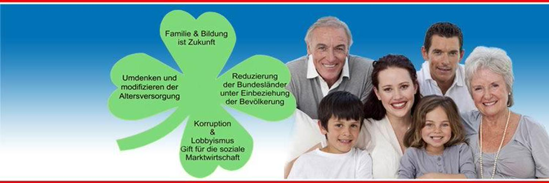 Deutsche Konservative Landesverband Baden-Württemberg