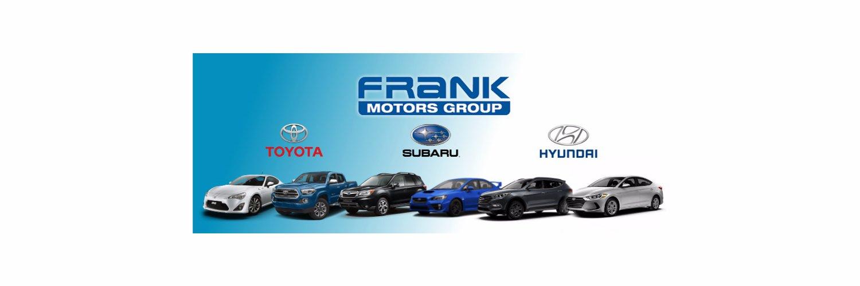 Frank motors group frankmotors twitter for Frank motors national city