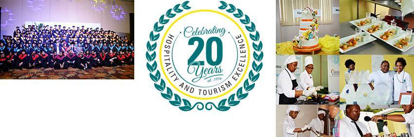 Trinidad & Tobago Hospitality and Tourism Institute's official Twitter account