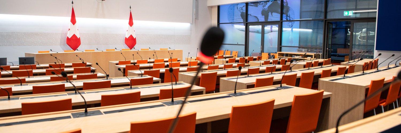 Bundesrat Schweiz