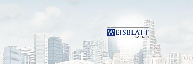Cover photo for Andrew D. Weisblatt