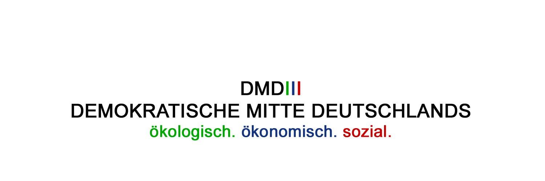 Demokratische Mitte Deutschlands