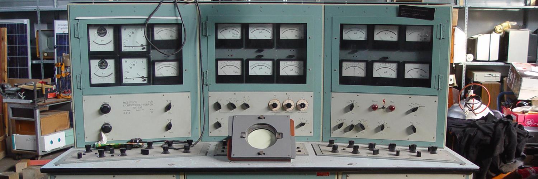 Thüringer Museum für Elektrotechnik Erfurt