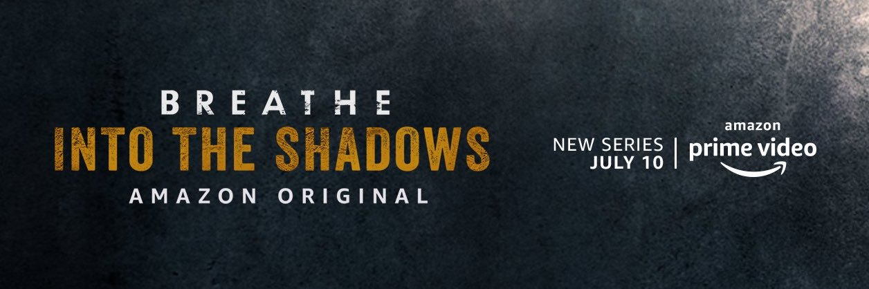 #BreatheIntoTheShadows @TheAmitSadh brilliant just like the first #Breathe series.@juniorbachchan amazed me..The su… https://t.co/TttIK1MBk8
