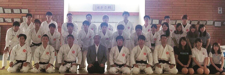 甲南大学体育会日本拳法部
