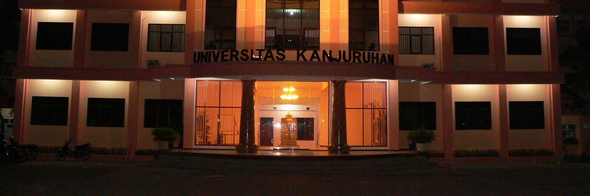 Universitas Kanjuruhan Malang's official Twitter account