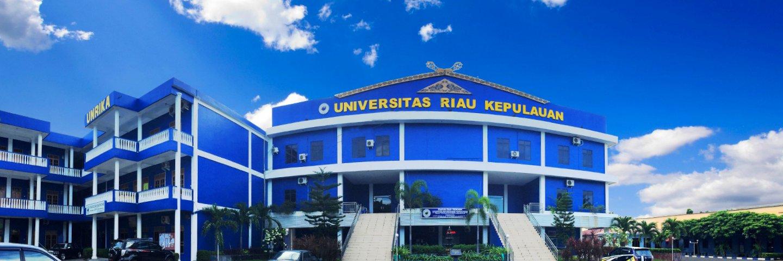 Universitas Riau Kepulauan's official Twitter account