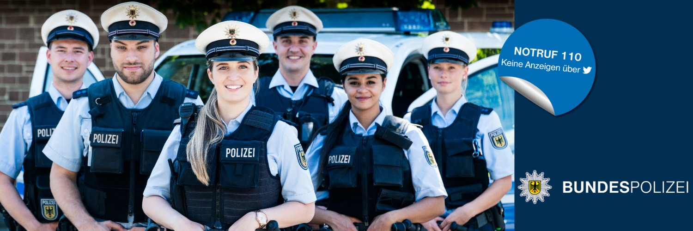 Bundespolizei Baden-Württemberg