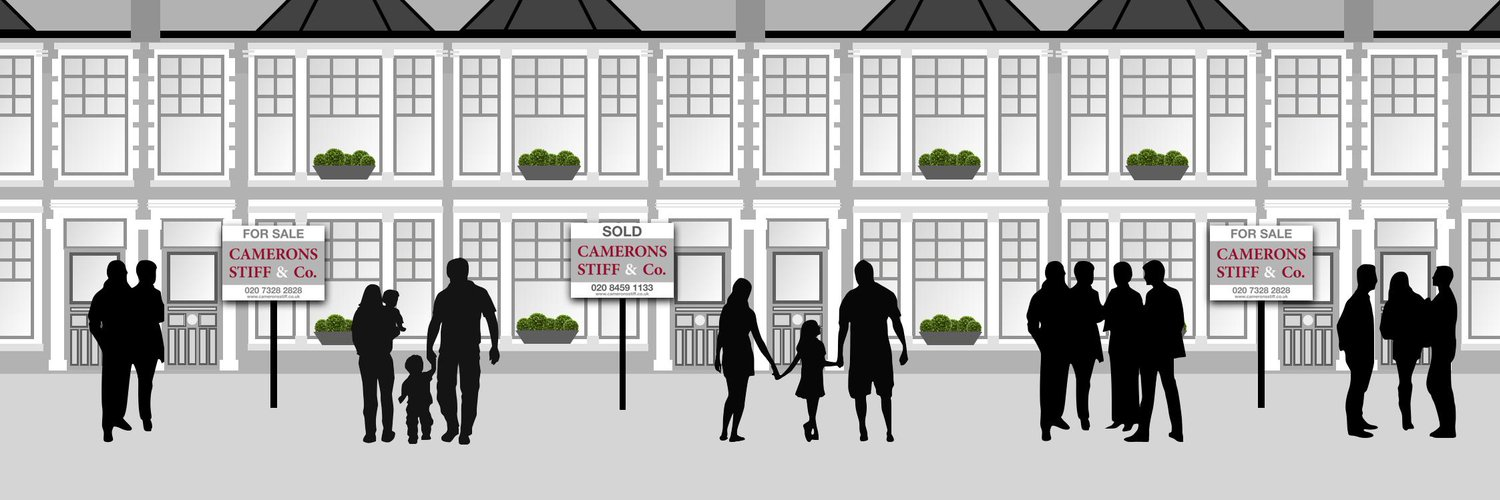 Leading independent Estate Agency in NW2, NW6 & NW10. Committed to a one to one personal & professional service. Follow us for all our latest property updates