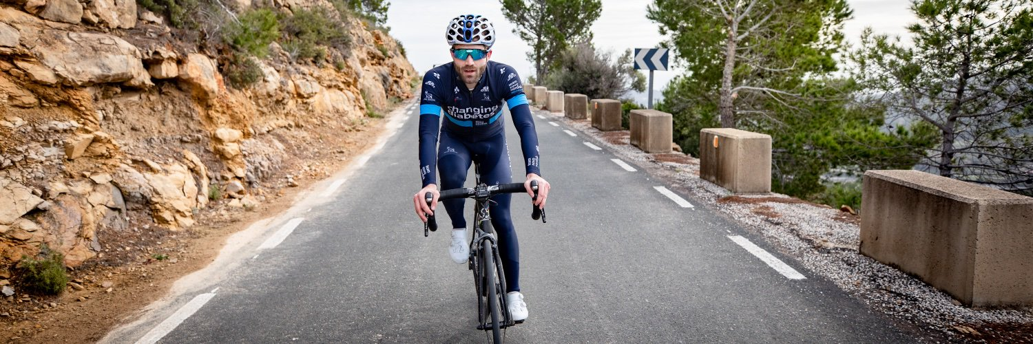 Living with T1 #diabetes | General Manager & Sports Director, UCI Women's Continental Team @EquipoFarto | Ambassador @teamnovonordisk | #BeTheChange! 🌍