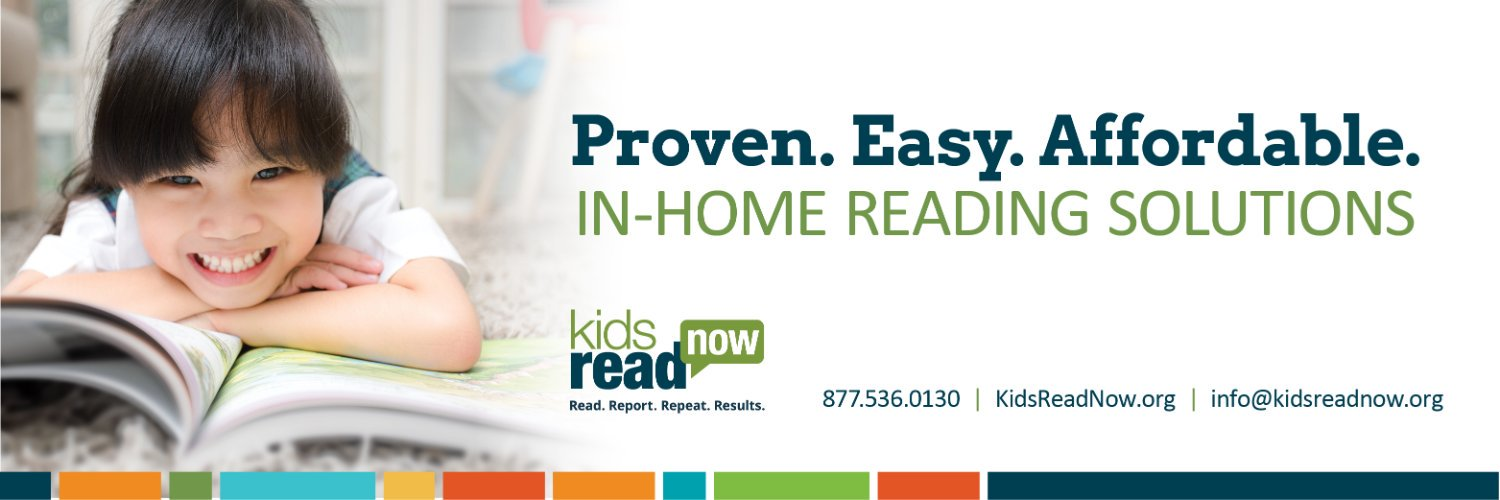 Our in-home K-3 summer reading program is scientifically proven to eliminate the summer reading slide. 501(c)(3) serving hundreds of schools coast to coast!