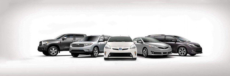 Hooman Toyota Used Cars