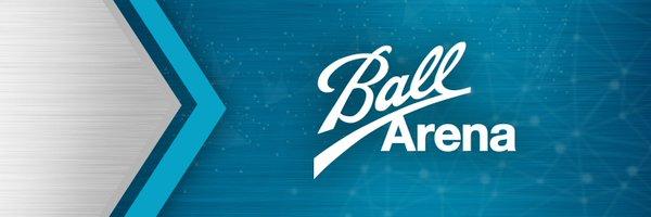 Ball Arena Profile Banner