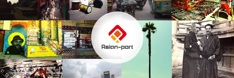 Asian Port 61