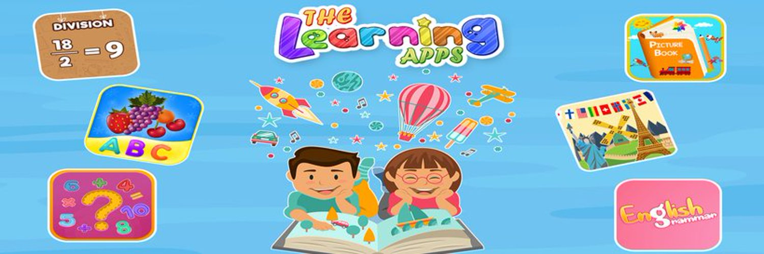 A quickly growing website which develops the latest kids apps to improve education methods for children of all ages!