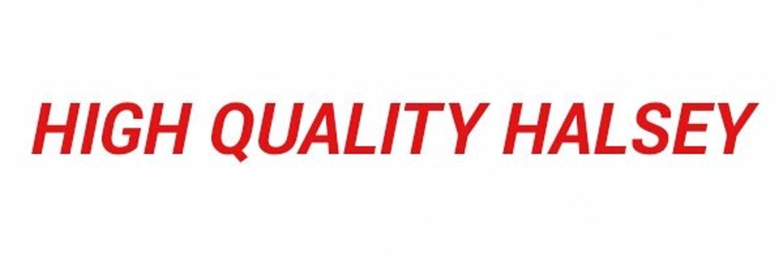 High Quality Halsey Hqhaisey