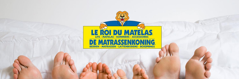 Le roi du matelas leroidumatelas twitter - Le roi du matelas wattignies ...