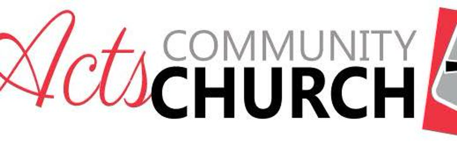 Thank you for visiting the Twitter Page of Acts Community Church where Apostle Tonya Spruill @revspruill is our Pastor...