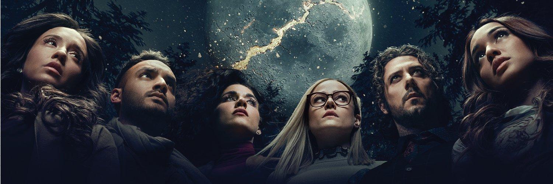 Волшебники 6 сезон дата выхода