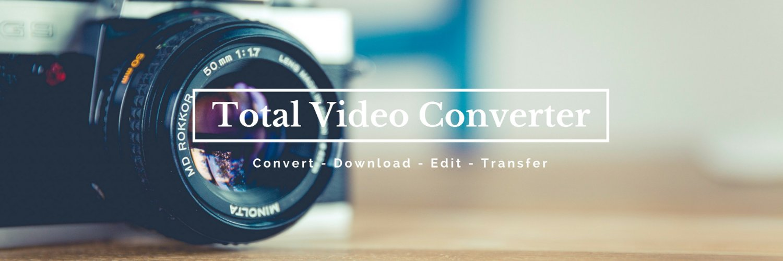 Video Converter Tools
