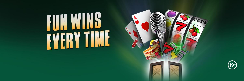 Brantford casino hours