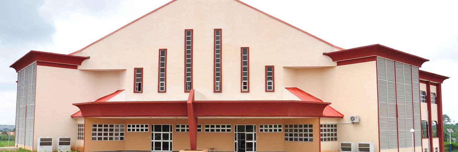 Federal University of Technology, Akure's official Twitter account