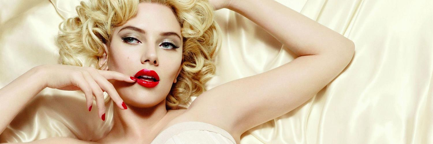 "Scarlett Johansson On Twitter: ""Scarlett Johansson Is The"
