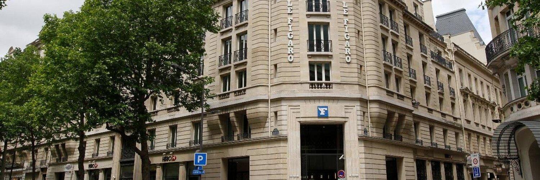 Il y a #LaFeteAMacron à Paris, certes, mais il y a aussi #LaFeteAuxSyndicats dans @Le_Figaro Magazine... lefigaro.fr/social/2018/05…