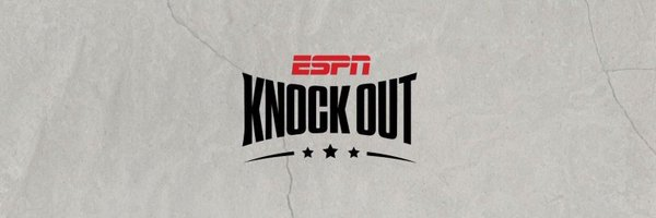 ESPN KnockOut Profile Banner