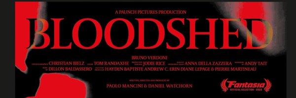Bloodshed Profile Banner