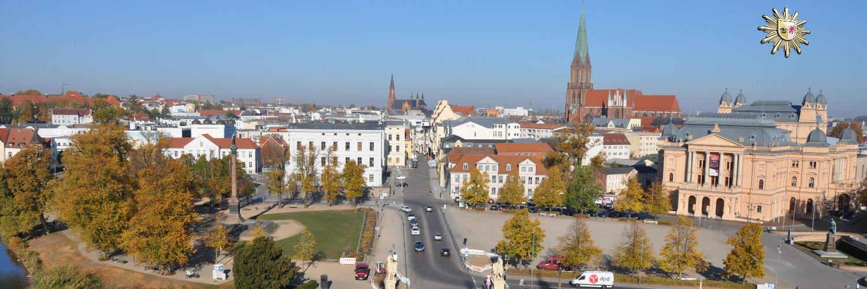 Polizeiinspektion Schwerin