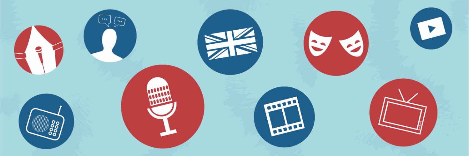 British Comedy Guide (@BritishComedy) on Twitter banner 2009-04-18 15:52:37