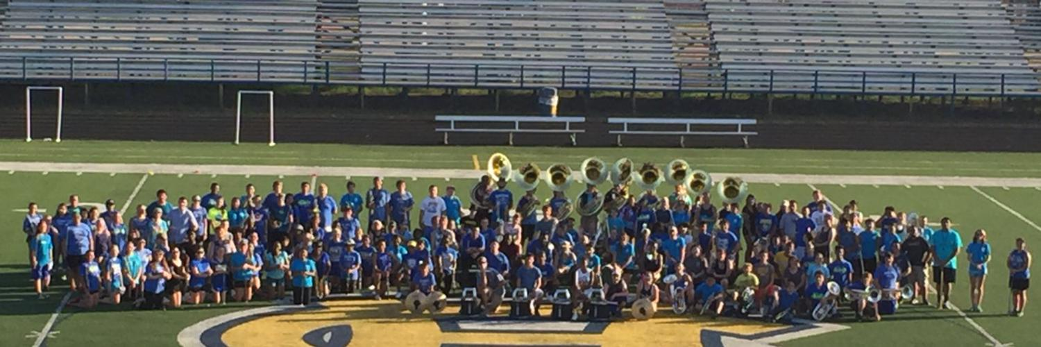 The official Twitter account for the Chapel Hill High School Bulldog Band
