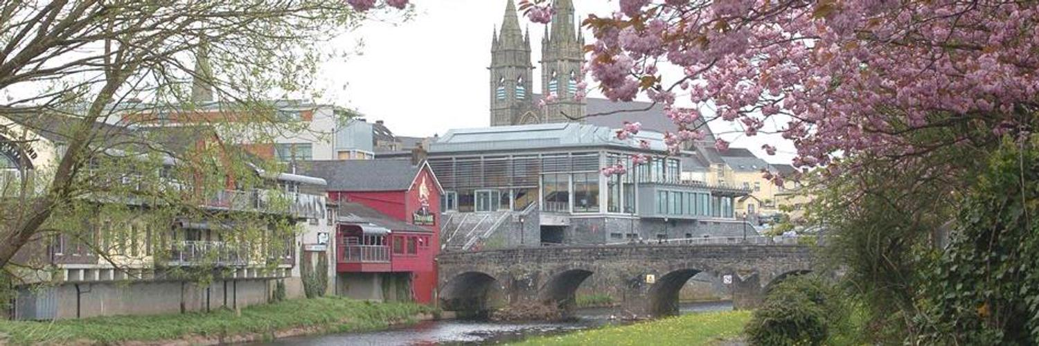 The Tyrone Constitution is the oldest newspaper in Tyrone and circulates around much of Tyrone and Fermanagh.