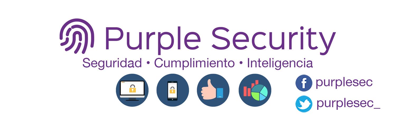 Purple Security (@purplesecmx) | Twitter
