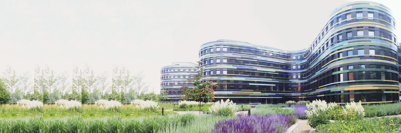 Behörde für Umwelt und Energie Hamburg