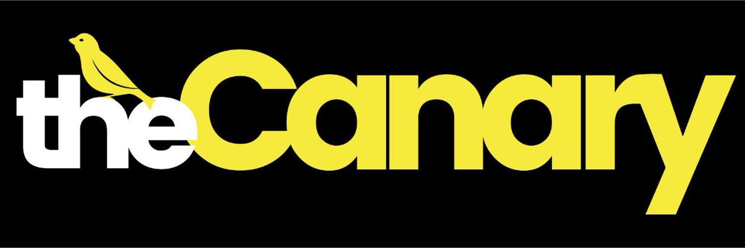 Independent Media | Campaigning Journalism. Support us: thecanary.co/support/ Email digest: thecanary.co/daily-digest-s…