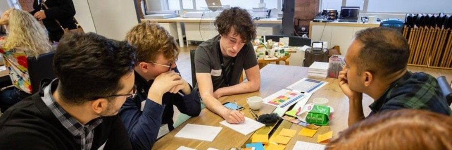Head of Accelerators - dedicated to creating Impact on People, Planet & Place