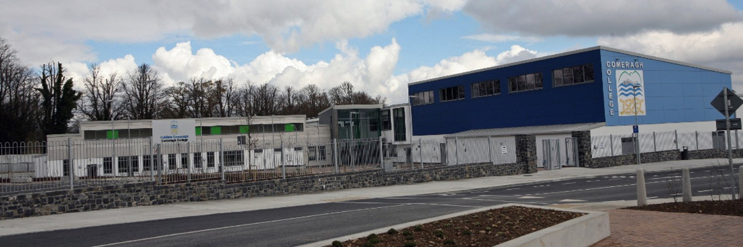 Comeragh College is a modern co-educational secondary school. Academic excellence is promoted in a caring environment by a committed and experienced staff.