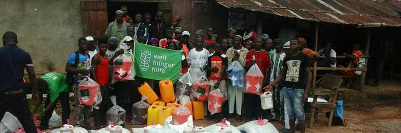 Welthungerhilfe Sierra Leone