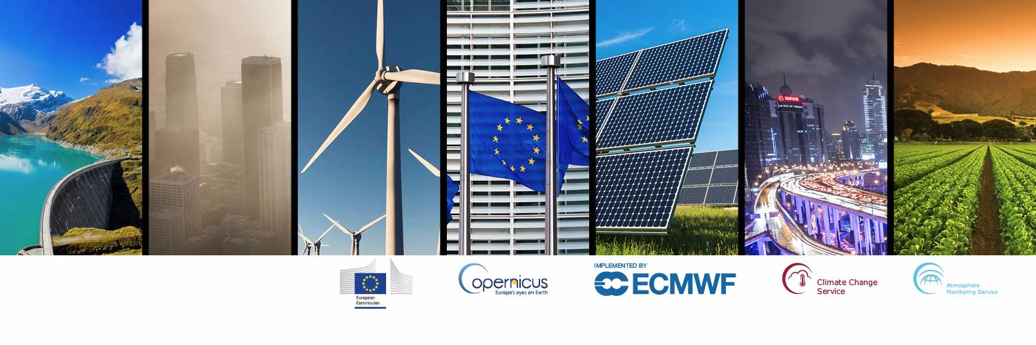 Good news: Its not too late to apply for this training opportunity! The deadline has been extended until this Saturday 24 October. twitter.com/CopernicusECMW…