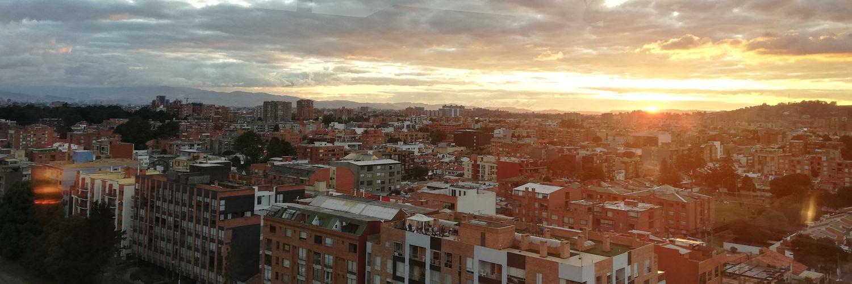 English teacher. Bogota, Colombia. Teach First 2015 ambassador. Avid listener of podcasts.