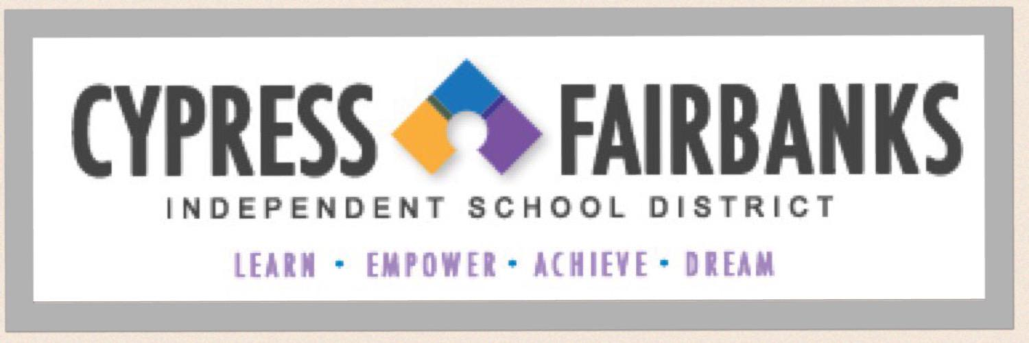 @CyFairISD teachers! This is an amazing opportunity and spots will fill up FAST! Mark your calendars and check your… twitter.com/i/web/status/1…