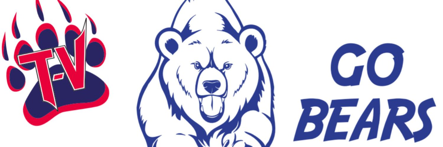 Tri-Valley Athletics - Home of the Bears! Excellence in Academics, Athletics, Sportsmanship & Citizenship! @TVCS_Athletics #TVProud