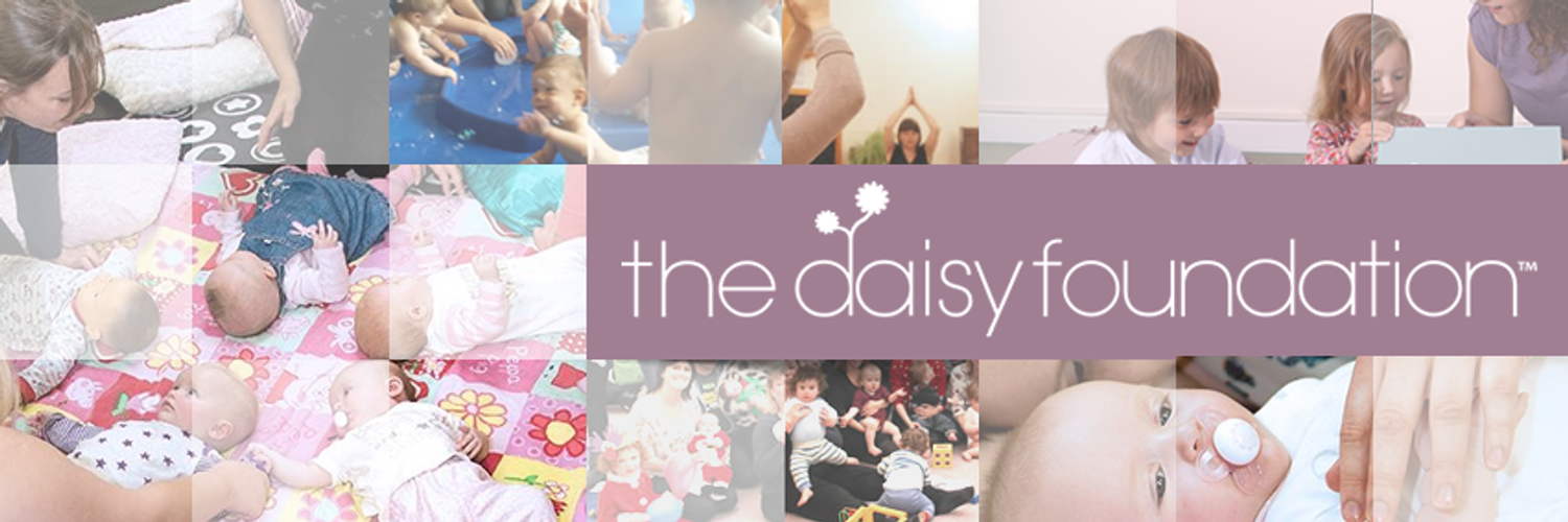 The Daisy Foundation offers you via our network of teachers a truly unique range of Birth, Parent and Baby classes and workshops.
