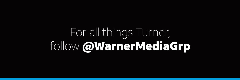 Follow @WarnerMediaGrp for the latest news on all things @TBSNetwork, @tntdrama, @trutv, @cartoonnetwork,… twitter.com/i/web/status/1…