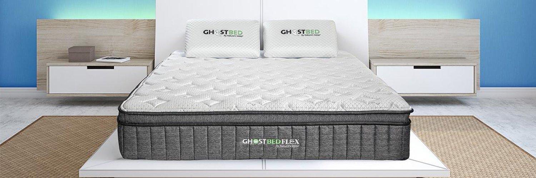 Supernatural Comfort • Bigger, Better, More Affordable • USA Made • 101 Night Money Back Guarantee • $405+