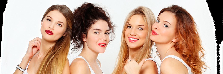 Амщт представникам косметика для волос селектив купить